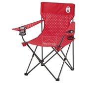Ghế xếp Coleman Resort Chair Red Dot 2000016998 - 7591
