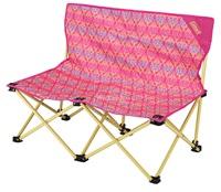 Ghế xếp đôi Coleman Fun Chair Double 2000022003 - Hồng 5922