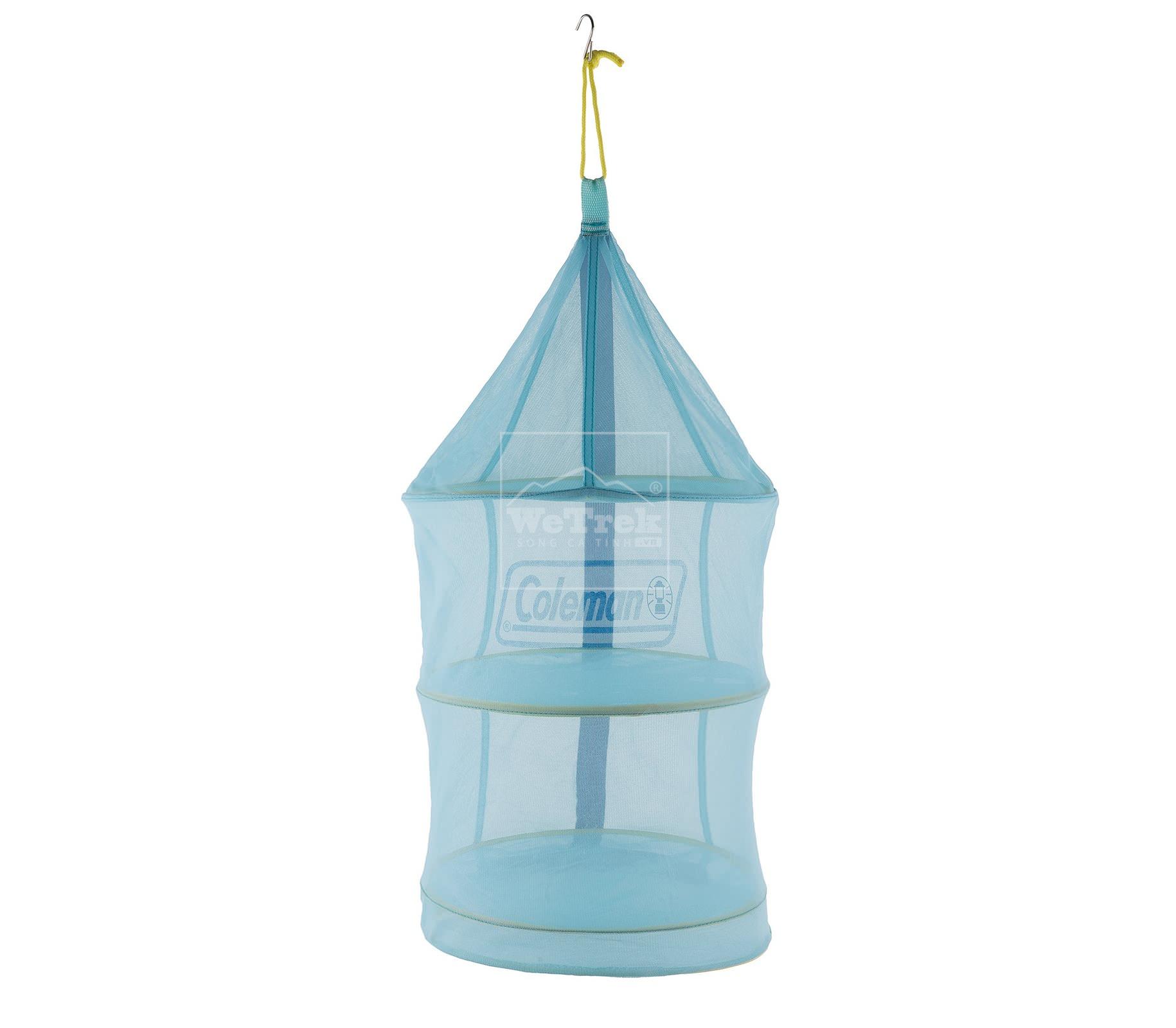 Giá treo đồ Coleman Hanging Dry Net II Blue 2000026812 - 7481