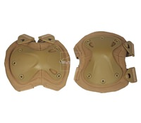 Giáp bảo hộ chân Tactical Tan - 4886