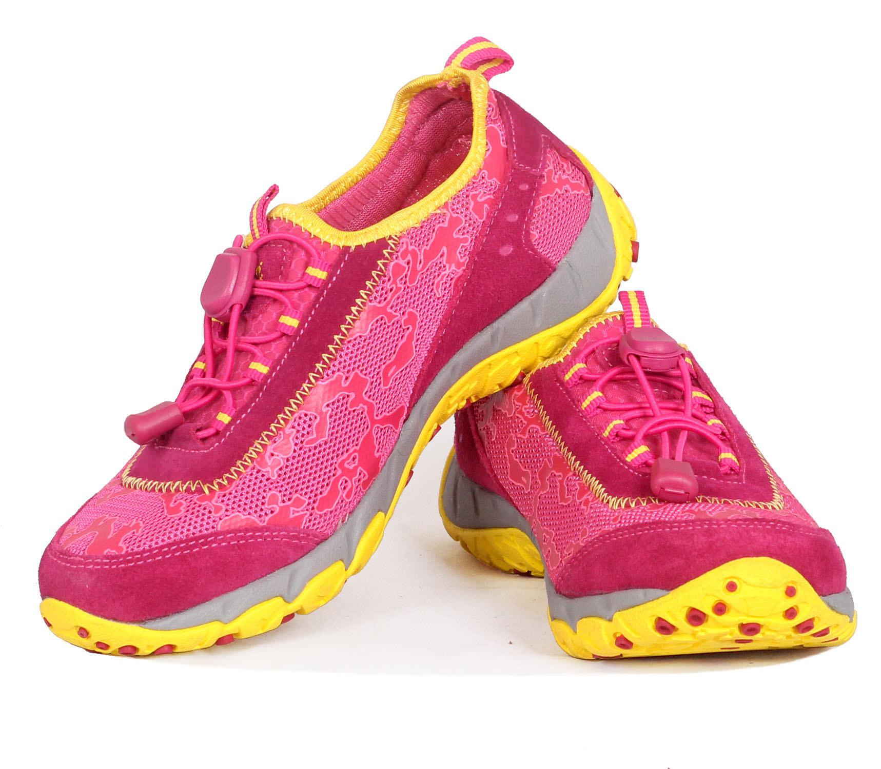 Giày chạy bộ nữ JWS - 4056