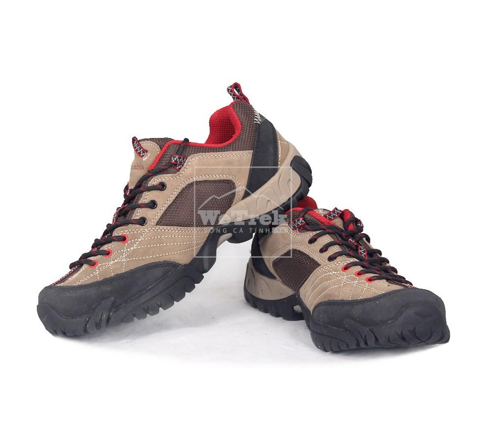 Giày leo núi CLB  - 3486