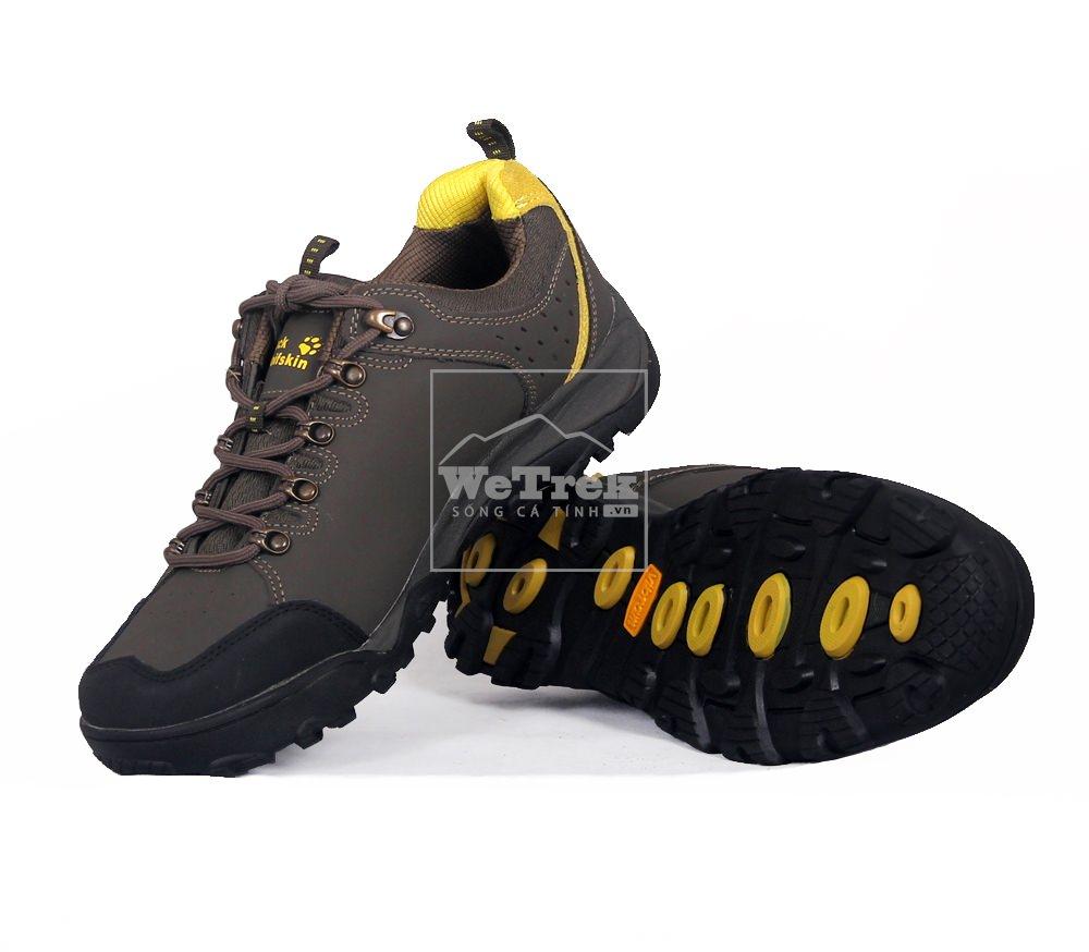 Giày leo núi JWS - 3902