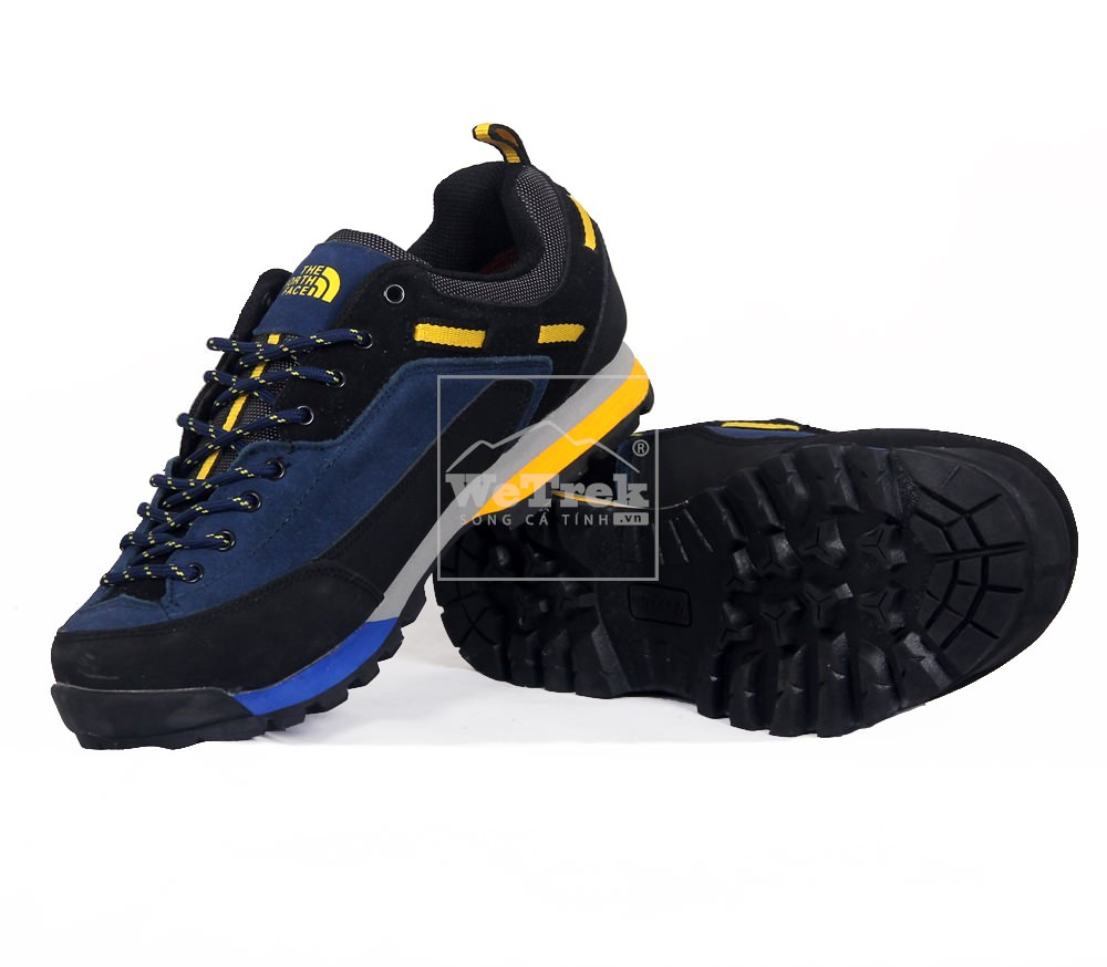 Giày leo núi VNXK TNF - 3898