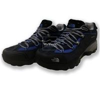 Giày leo núi cổ thấp VNXK TNF - 8007