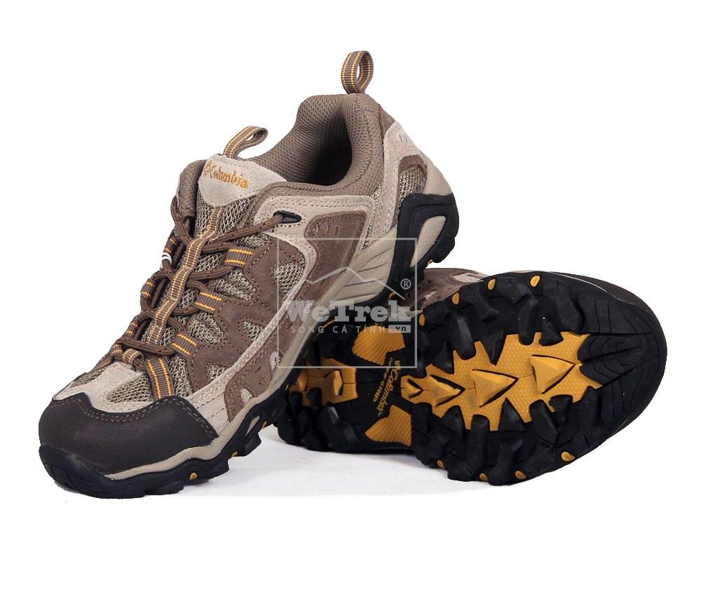 Giày leo núi nữ CLB  - 3915