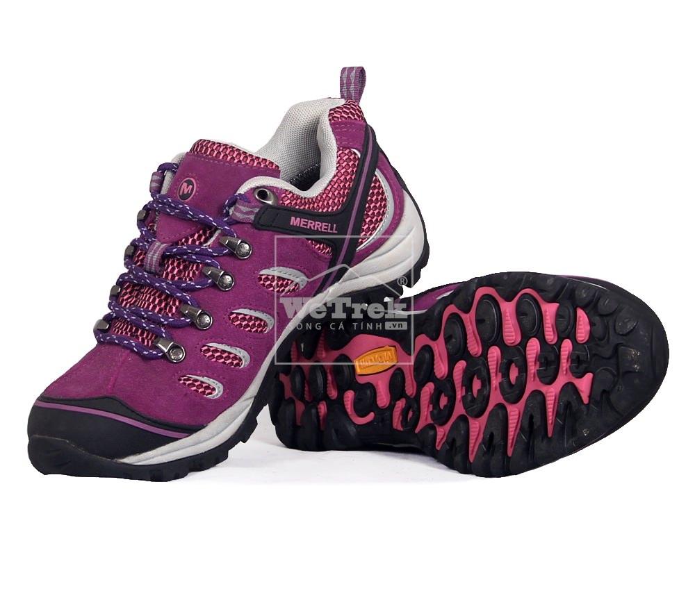 Giày leo núi nữ MRL - 3904