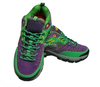Giày leo núi nữ VNXK TNF - 6298