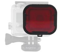 Kính lọc máy quay GoPro HERO4 PolarPro Aqua Red Filter Standard Housing P1001 - 7185