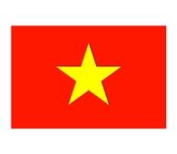 Lá cờ đỏ sao vàng Việt Nam
