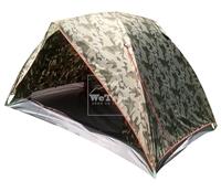 Lều cắm trại 2 người 2 lớp Comfort PA Double Layers 2.2 - 8169