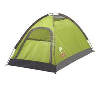 Lều cắm trại 2 người Coleman GO! Dome Adventure Lime Grey 2000024599 - 7415