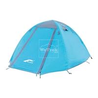 Lều cắm trại 3 người 2 lớp  RYDER Alloy Pole Tent - 9114