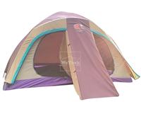 Lều cắm trại 8 người Comfort PA Big House 6.2 - 8168