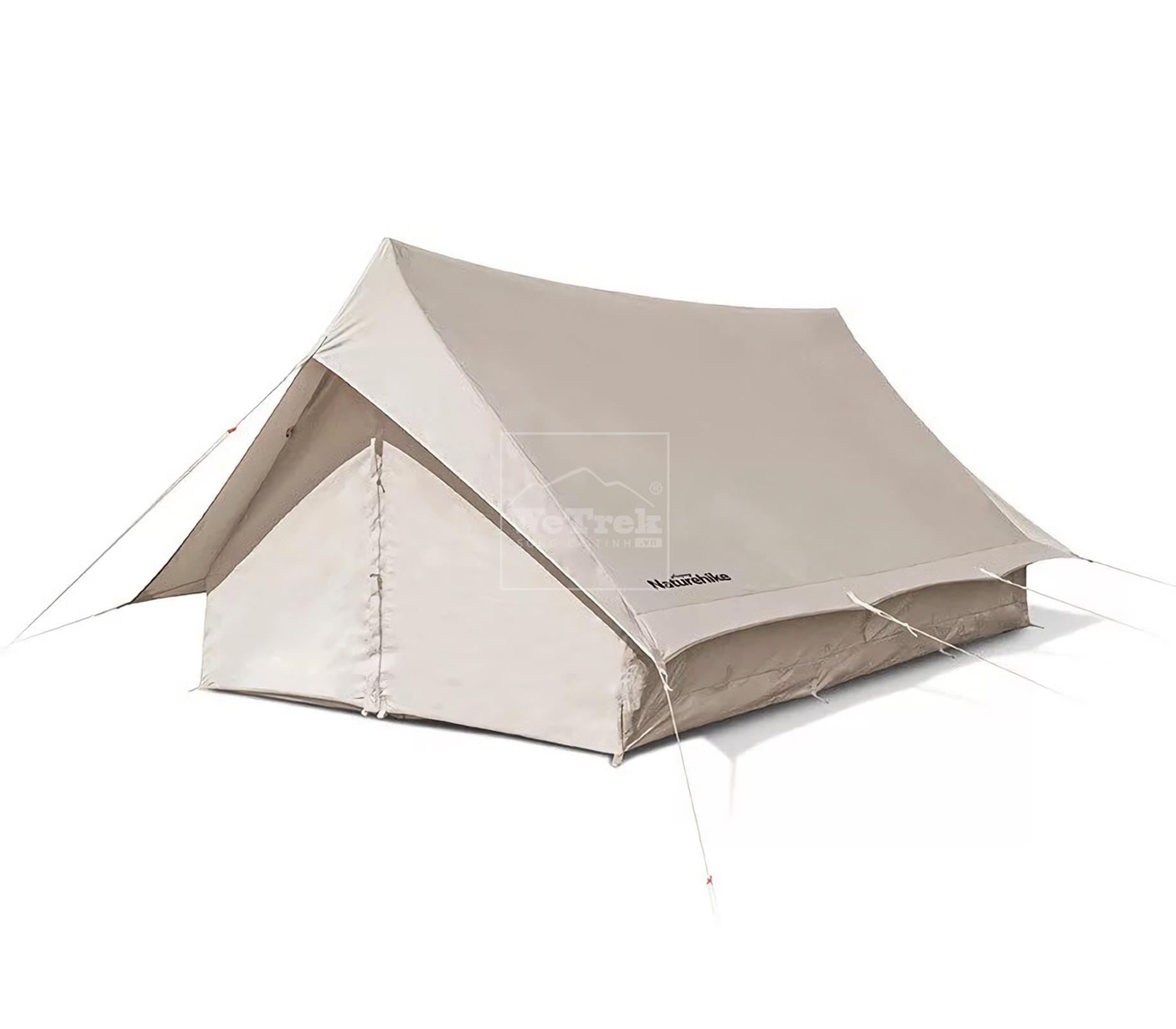 Lều cắm trại cao cấp 4 người Naturehike NH20ZP003 - 9557
