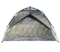 Lều 3-4 người 2 in 1 Comfort HL Double Wall Camo - 4898