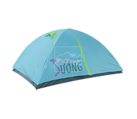 Lều dã ngoại chống mưa lớn Comfort (2 người) - 1085