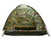 Lều rằn ri 2-3 người Comfort Camo Bright - 4901