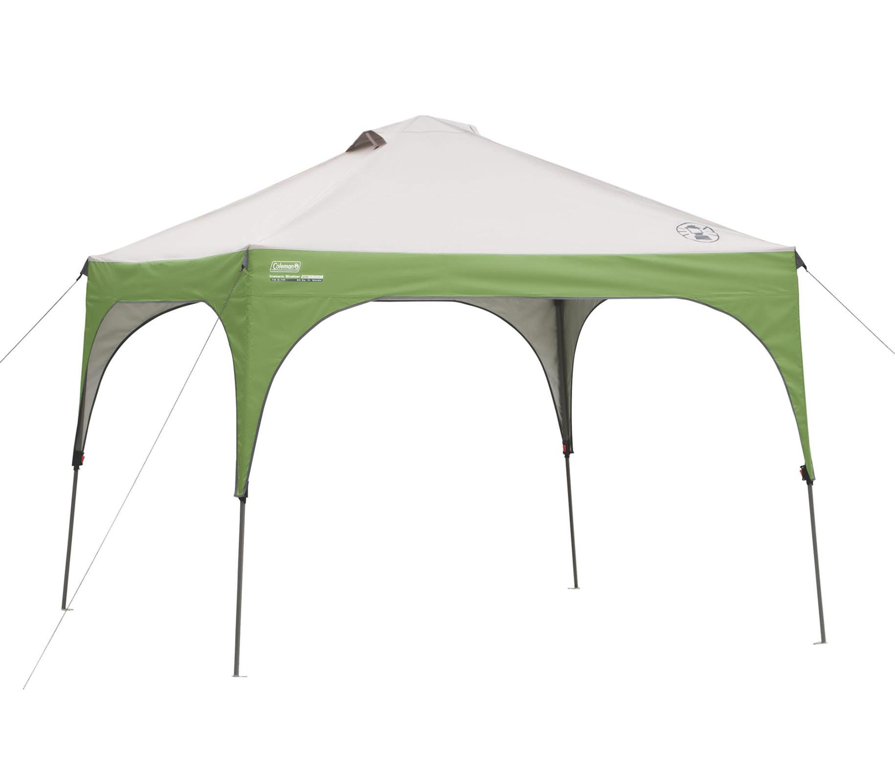 Instant Awning M 225 I Che 3x3 Coleman Straight Wall Shelter 2000004410 3067