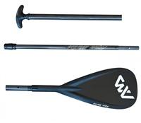 Mái chèo SUP carbon Aqua Marina Carbon Fiber Paddle B0301910 - 4690