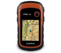 Máy định vị GARMIN GPS eTrex 20 - 4231