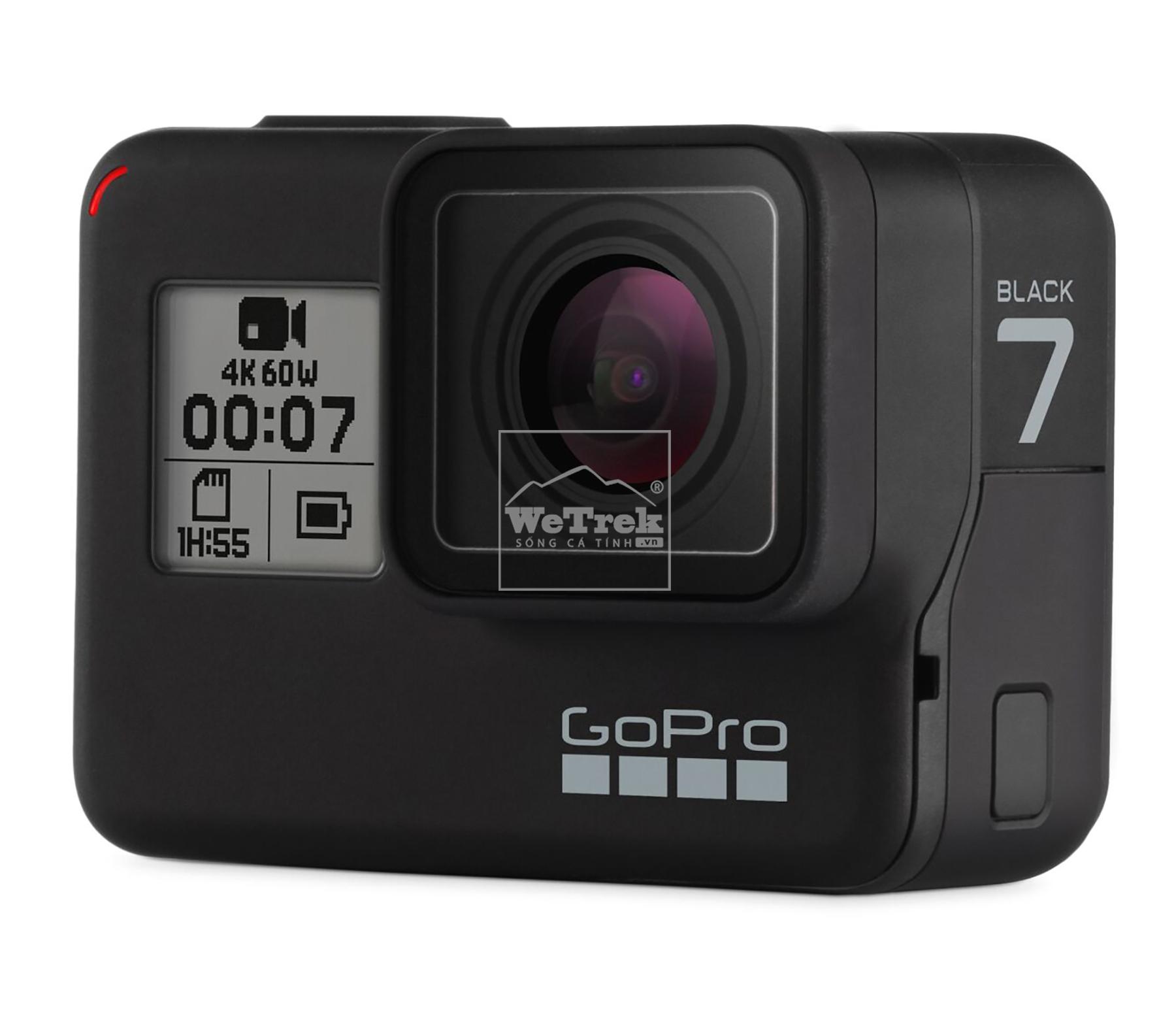 Máy quay GoPro Hero7 Black - 8317