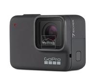 Máy quay GoPro Hero7 Silver - 8318