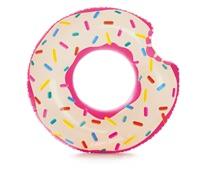 Phao bơi vòng người lớn Donut INTEX 59265 - 7873