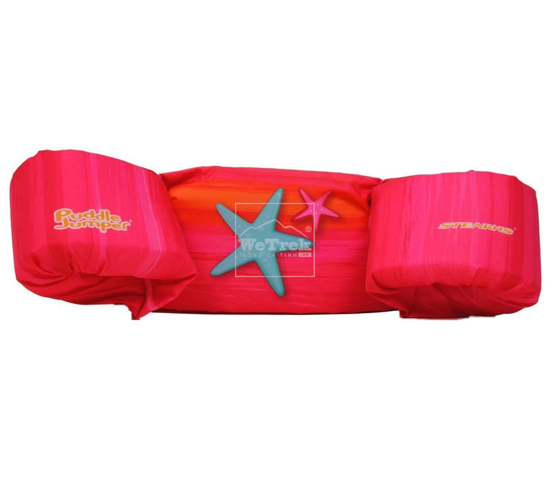Phao đeo tay Stearns Puddle Jumper Deluxe Starfish 2000022187 - 5942