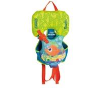 Phao trẻ em Coleman Puddle Jumper Infant Blue 2000027871 - 7465