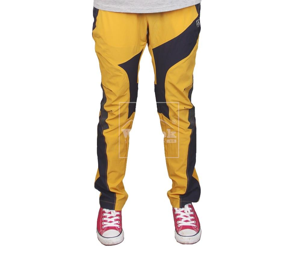 Quần mau khô ALPS Yellow - Vàng 3375