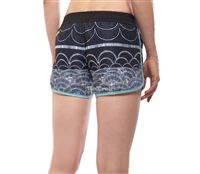 Quần short nữ Aqua Marina Illusion Womens Boardshorts C-W17SH-BL - 7678