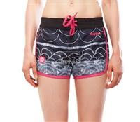Quần short nữ Aqua Marina Illusion Womens Boardshorts C-W17SH-PK - 7679