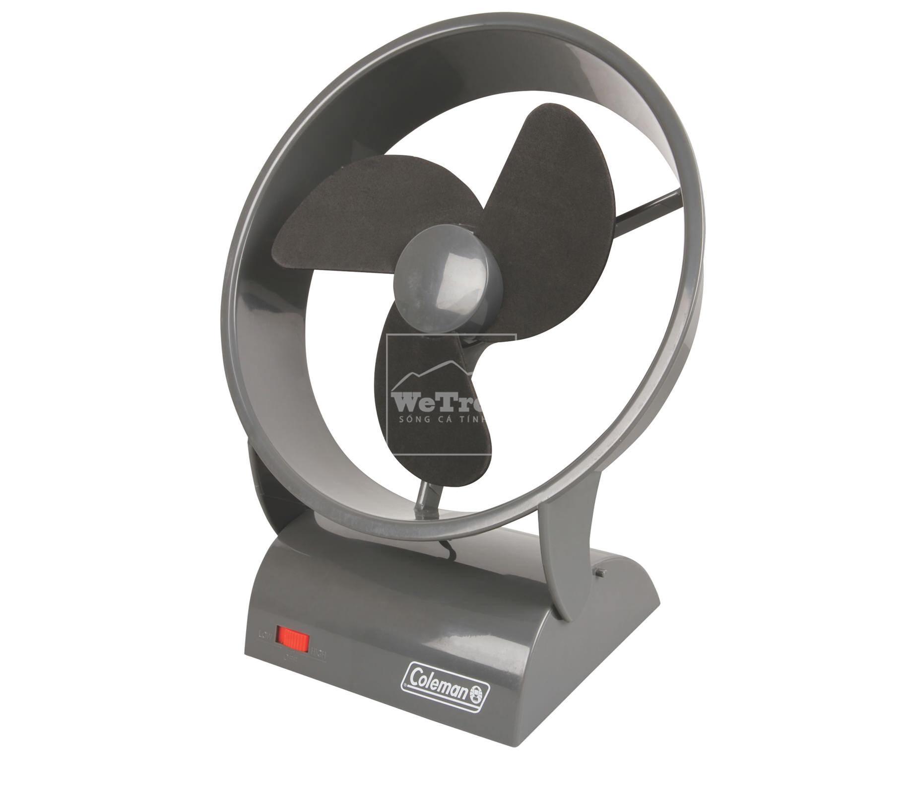 Quạt Coleman Free Standing Tent Fan 2000016492