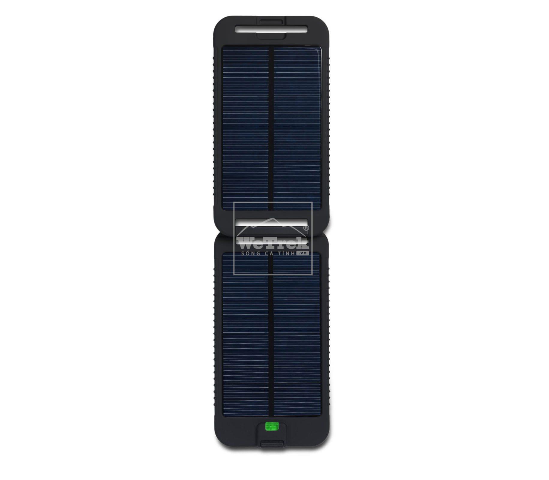 Bảng mạch năng lượng mặt trời tích hợp pin Powertraveller Solarmonkey Adventurer SMA003 - 5514