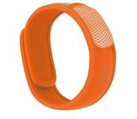 Vòng tay chống muỗi PARAKITO Orange Band - 7487