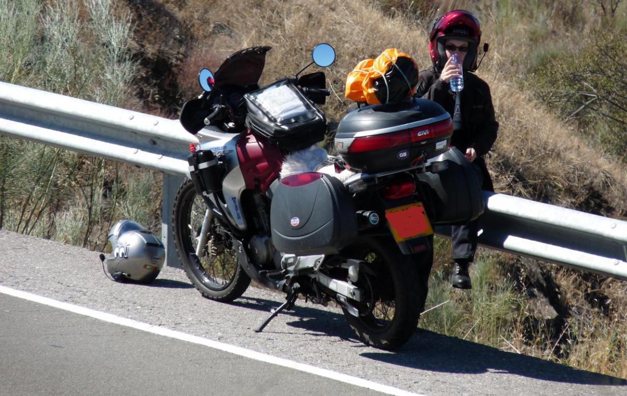 Thùng xe máy