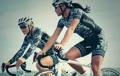 Trang phục đạp xe