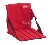 Tấm lót ngồi Coleman 2000004526 - Đỏ