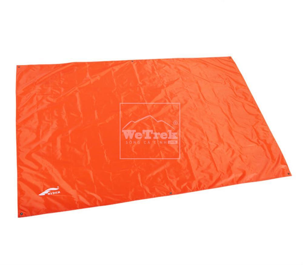 Tấm trải Oxford XL 3x2.1m Ryder Ground Sheet H1104 - 3296