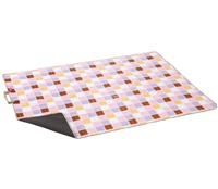 Tấm trải du lịch Coleman Picnic Leisure Sheet Peach 2000026874 - 7443