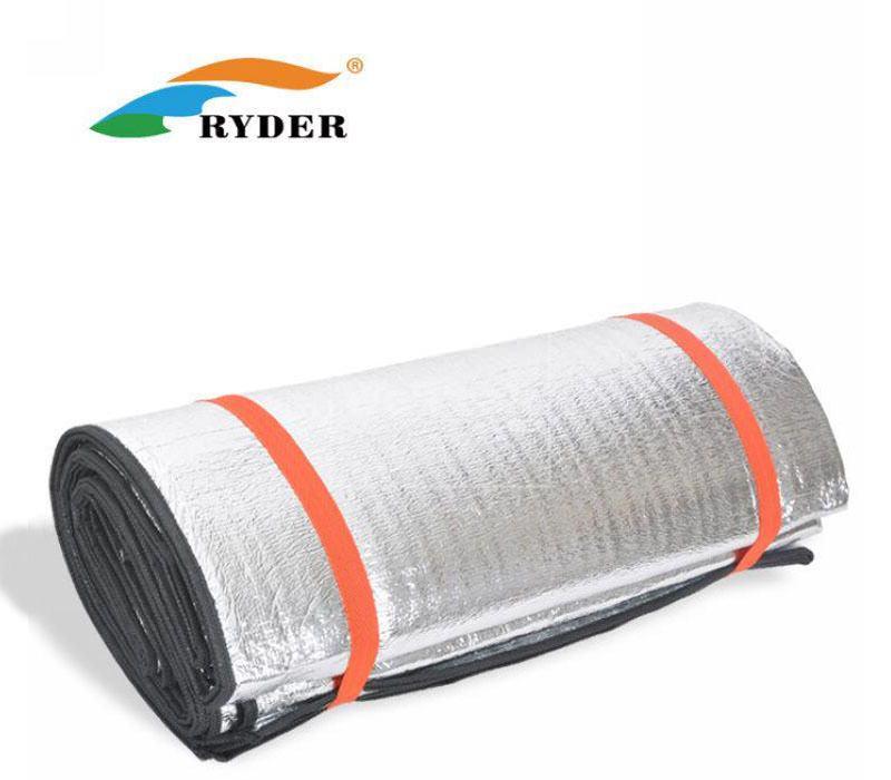 Tấm trải lều cách nhiệt 2x1.5m 20mm Ryder H1006 - 3288