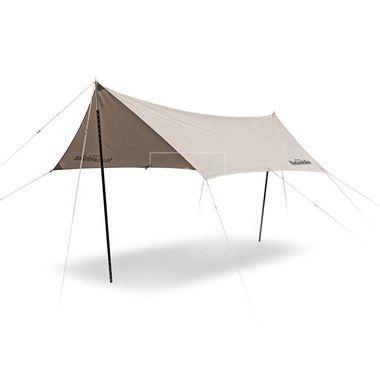 Tăng lều dã ngoại Naturehike Glamping Camping Fly Tent NH20TM005-9782