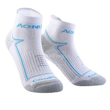 Tất chạy bộ Aonijie Quater Compression Socks E4090 - 9766