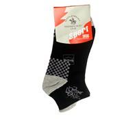 Tất thể thao Santa Barbara Sport Socks Short - 5198