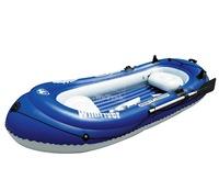 Thuyền bơm hơi 2 người Aqua Marina Wildriver BT-88822 - 5530