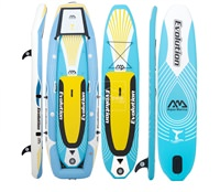 Thuyền kayak bơm hơi Aqua Marina Evolution EV-340 - 7624