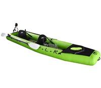 Thuyền kayak bơm hơi đa năng kèm động cơ Aqua Marina X.P.L.R BT-88866T - 4076