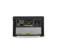 Trạm phát điện xách tay Goal Zero Yeti 1000 Portable Power Station 38201 - 8198