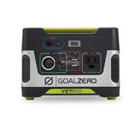 Trạm phát điện xách tay Goal Zero Yeti 150 Portable Power Station 61208 - 8201
